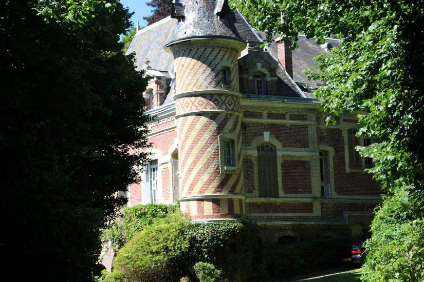 Le Château des Aygues