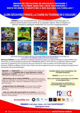 flyer france-web.tv