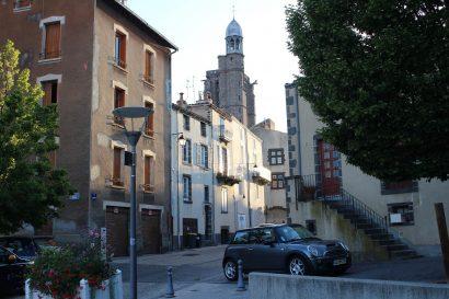 Montferrand à clermont