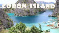 coron-island