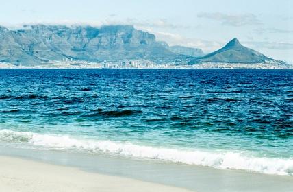 Voyage organisé en Afrique du sud