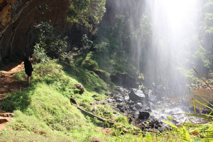 Sabie Mpumalanga Falls