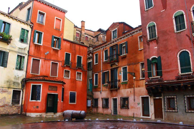 Places de Venise