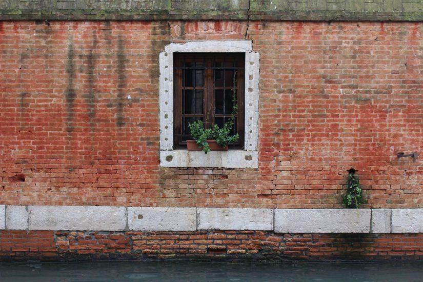 Venise ruelle