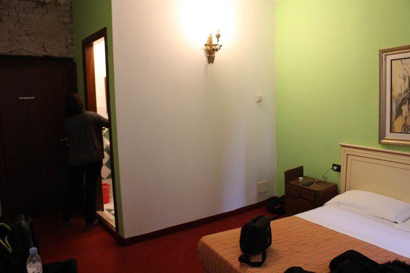 Venise Hotel