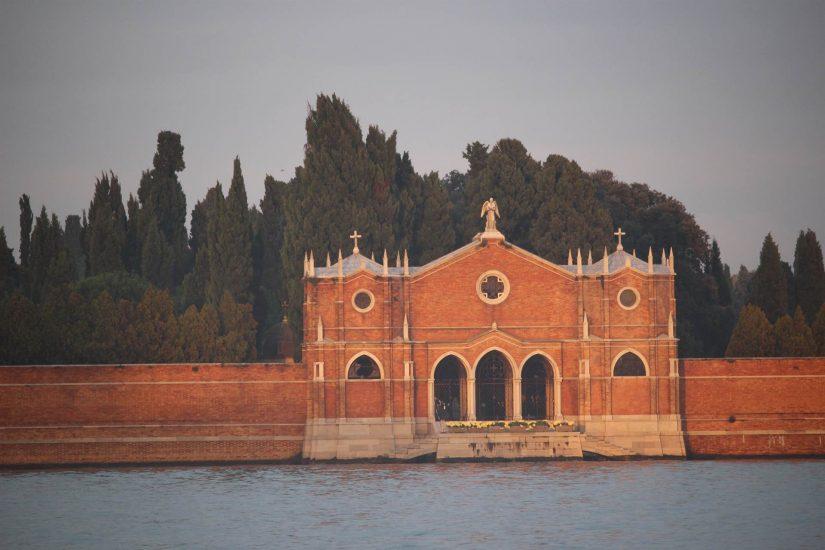 San Michele venise