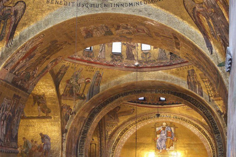 La Basilique St Marc