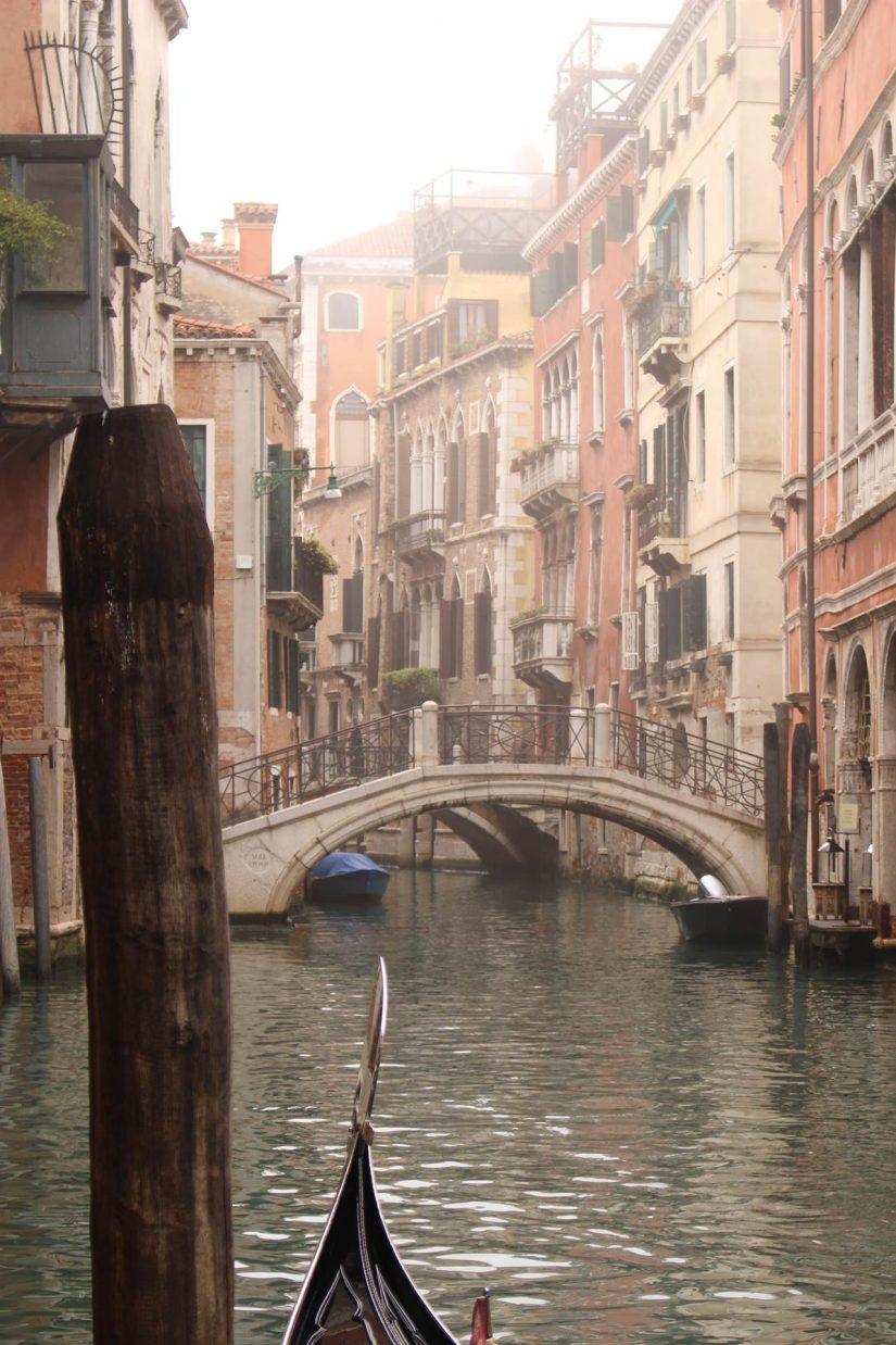 Ponts de Venise