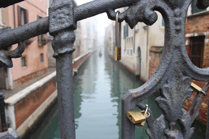 Venise pont