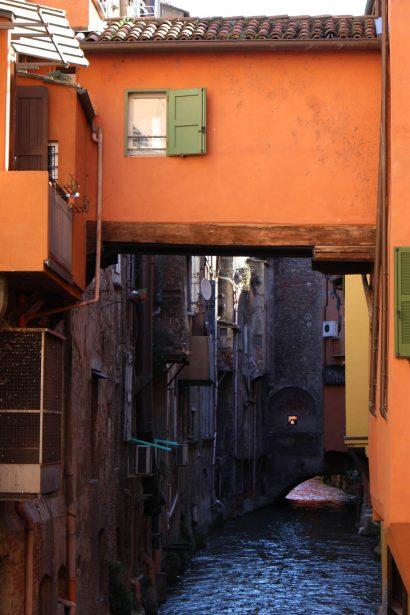 La 'Finestrella' Bologne