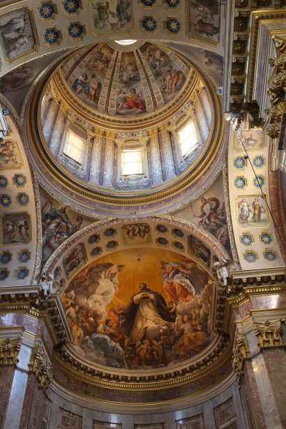 La Basilique San Domenico Bologne