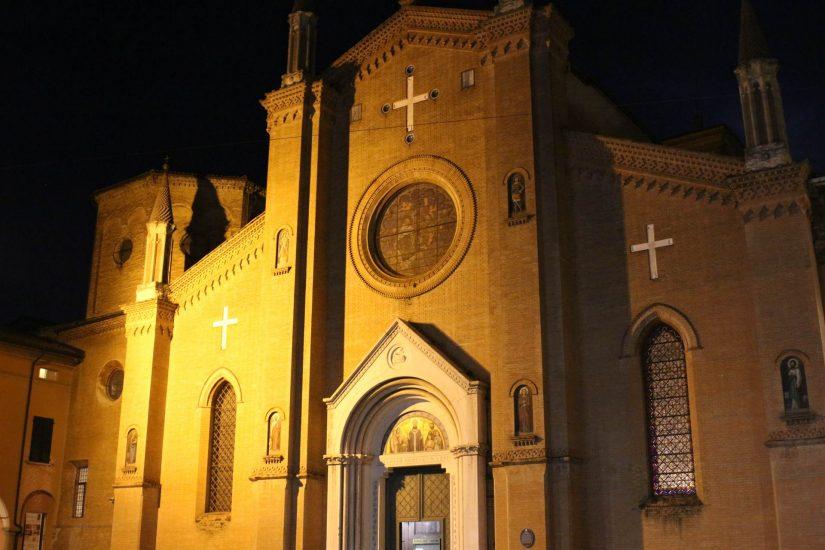 San Martino bologne