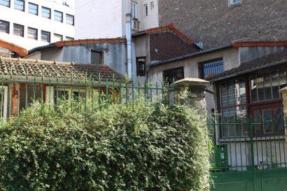 La ruche Villages de Paris