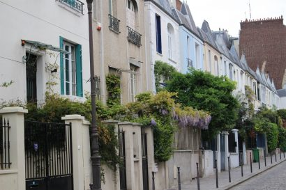 Villages-de-Paris