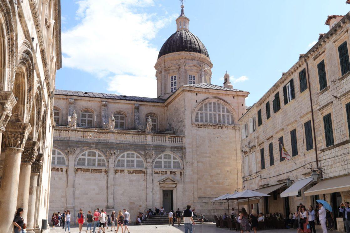 Dubrovnik Voyager en Croatie