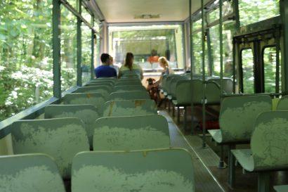 Plitvice bus