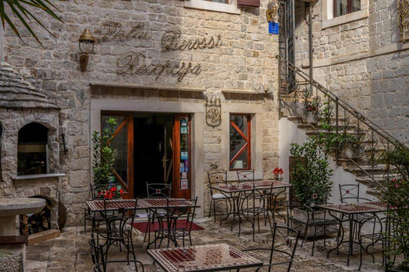 Trogir – Croatia-14