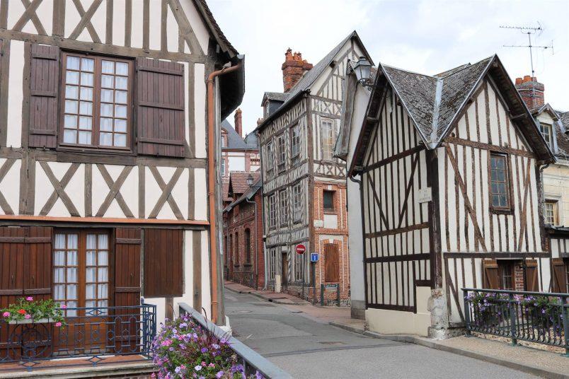 Bernay-Eure