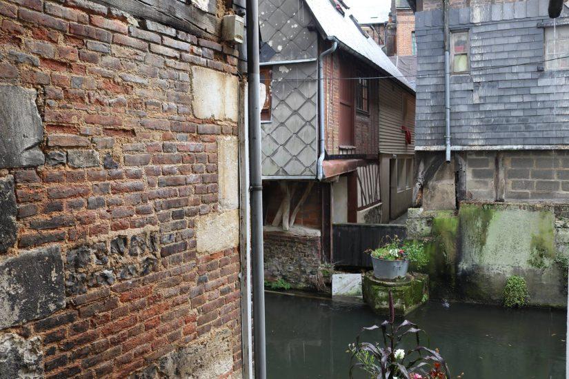 Pont-Audemer-Eure