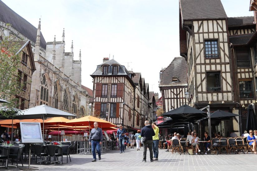 troyes
