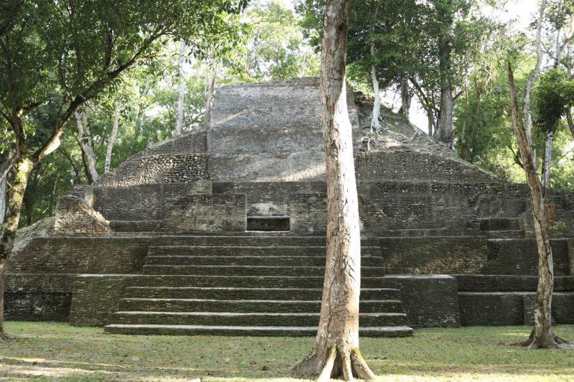 Cahal-Pech-san-ignacio-Belize