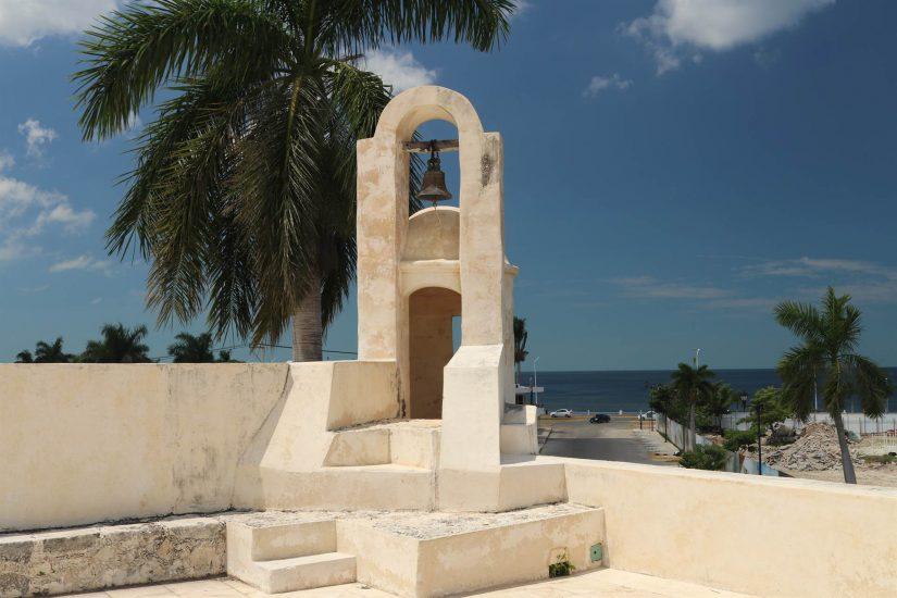 Baluartes de Campeche