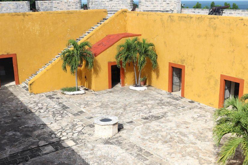 Fuerte San Miguel