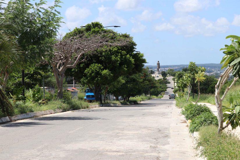 San José del Alto