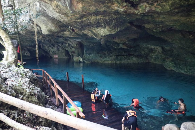Cenotes-Dos-Ojos