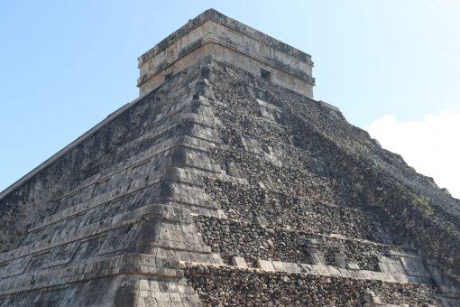 Chichén Itzá Les pyramides mayas du Yucatan au Mexique