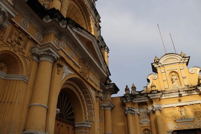 Antigua Iglesia San Pedro