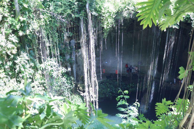 Cenote Il Kil