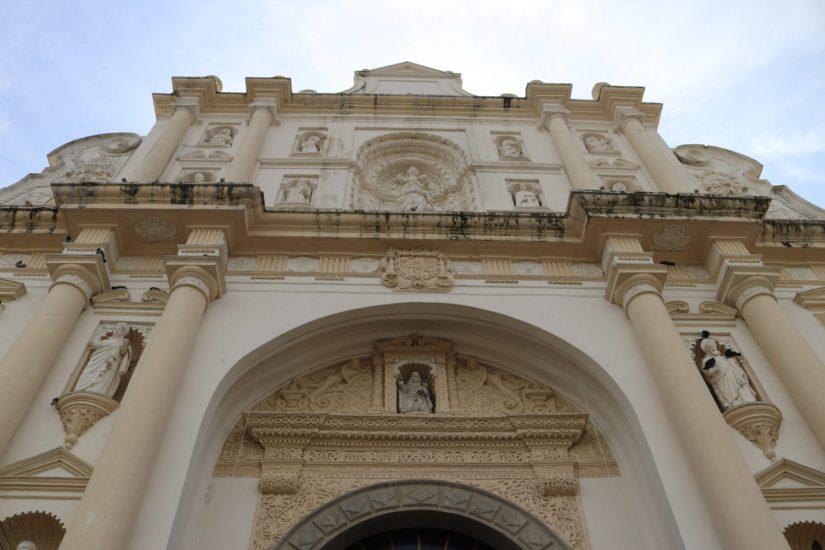 Catedral San José Antigua