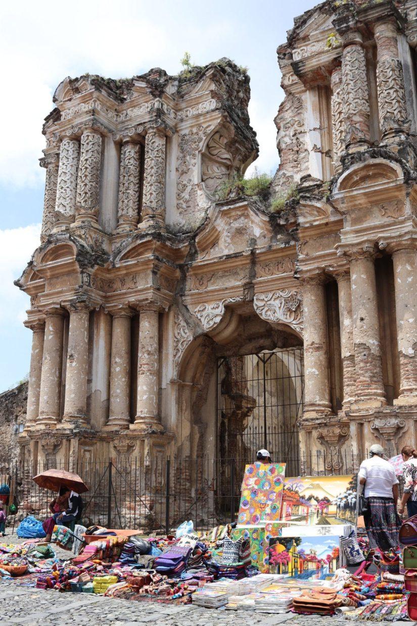 Iglesia del Carmen Antigua