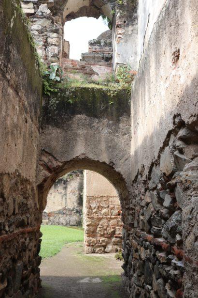 Convento de la Recoleccion Antigua