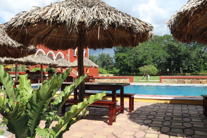 Hacienda San Lorenzo Oxman