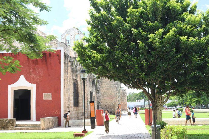 Convento San Bernardino de Siena