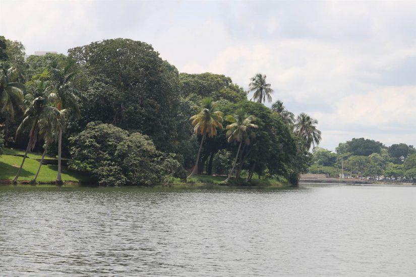 Parque Museo la Venta