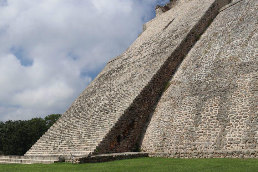 Uxmal Les pyramides mayas du Mexique