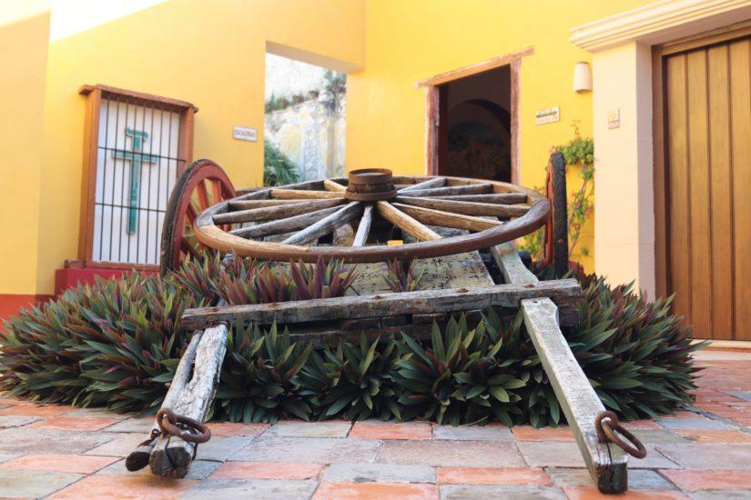 Hacienda de Campeche