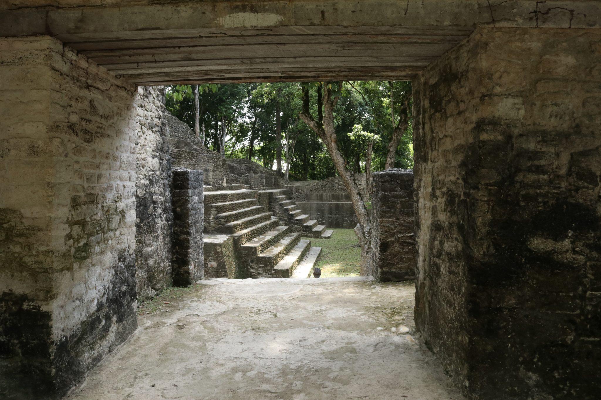 Cahal Pech San Ignacio