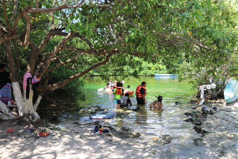 Casa Cenote