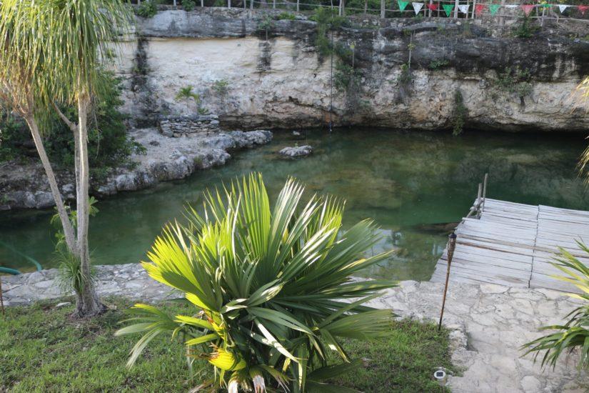 Cenotes Casa Tortuga