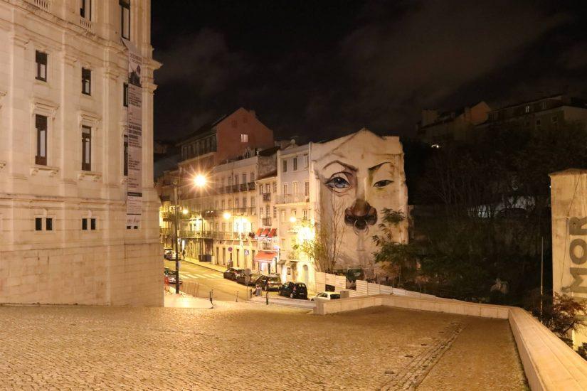 Le Palais de São Bento Lisbonne
