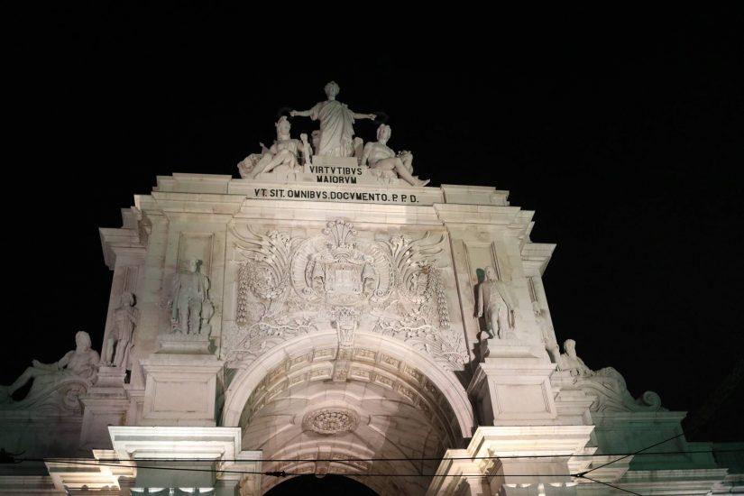 Arc de Augusta