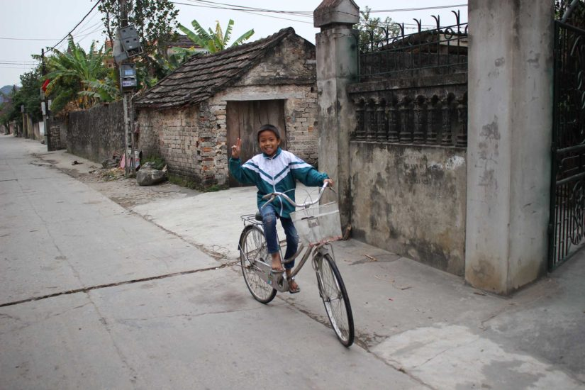Hang Mua Voyager au Vietnam