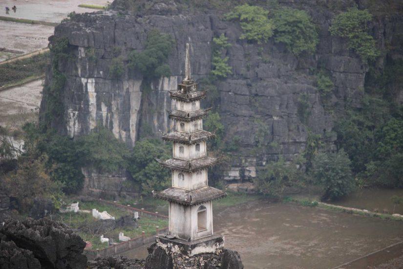 Hang Mua Tam Coc