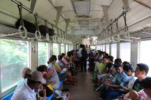 Circular Train