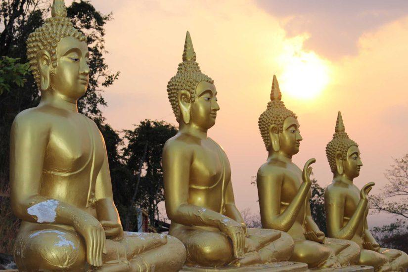 Paksé Voyager au Laos