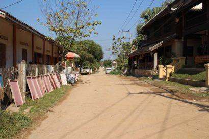 Autour de Luang Prabang